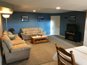LAKE VIEW 2 BEDROOM SUITE IN PEACHLAND