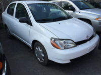 2000 Toyota Echo ** AIR CLIMATISE ** Berline