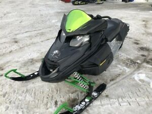 Arctic Cat Z1 TURBO EXT TOURISME 2009