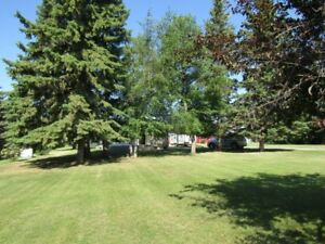 For Sale: Ideal Acreage Close to Nipawin