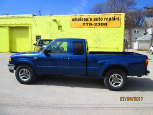2010 Mazda B-Series Pickups NEW SAFETY AND WARRANTY Pickup Truck