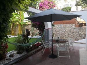 Costa del Sol (Spain) apartment for rent