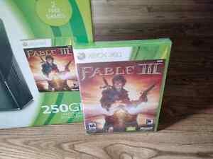 *NEW* Xbox 360 fable III game