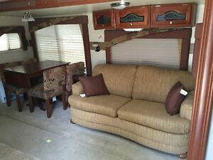 29' Terry Travel Trailer