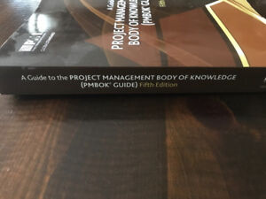 Project Management Body of Knowledge (PMBOK) 5th Edition