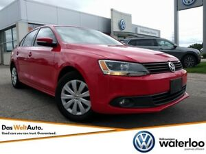 2014 VW Jetta Trendline plus w/ Connectivity Package