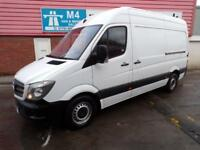 Mercedes Sprinter 313 CDI MWB HIGH ROOF 130PS