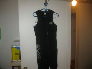 wet suit for sale  men's size medium 75.00