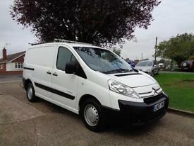 CITROEN DISPATCH 1.6 HDi | NO VAT TO PAY | 2007 MODEL