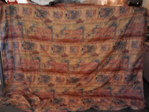 Warm Bed Spread for sale