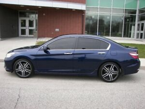 Honda Accord Touring
