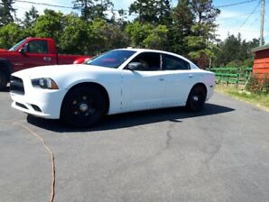 2012 DODGE CHARGER POLICE EDITION!!!