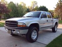 Dodge Dakota Sport Quad Cab 4x4