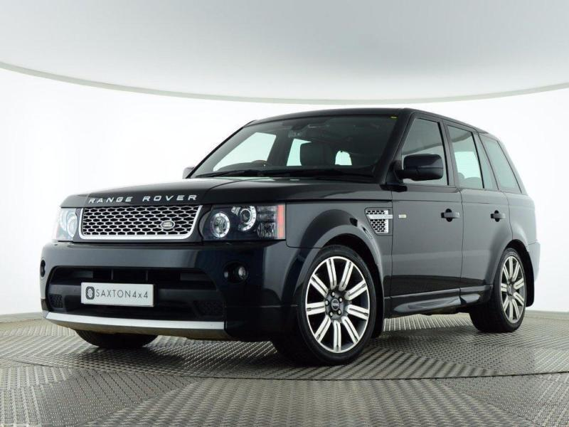 2012 land rover range rover sport 5 0 v8 supercharged. Black Bedroom Furniture Sets. Home Design Ideas