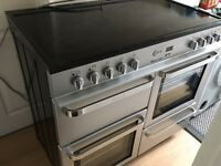 Electric range cooker Spare or repairs