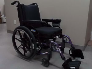 Wheelchair for small adult or large child Stratford Kitchener Area image 1