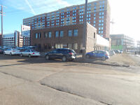 FOR LEASE OFFICE SPACE DOWNTOWN 3,058 SF