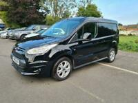 Ford Transit Connect 1.5 TDCi 120ps Limited Van DIESEL MANUAL 2018/18