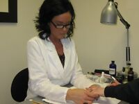 Gel Nail Class - ONE DAY - Certified Level 1 -Only  $650.00