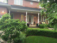 Two Bedroom 2BR Walkout Basement Apartment