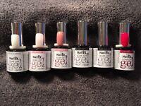 Nail FX Gel Polish