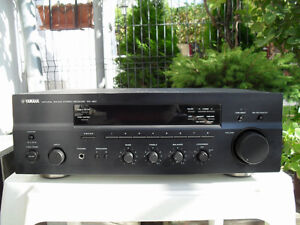 Yamaha RX497 or Ax497 Stereo Reciver. Kitchener / Waterloo Kitchener Area image 4