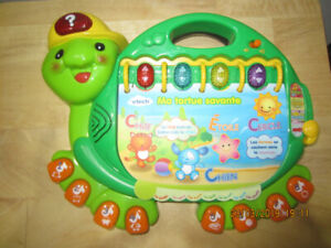 Lot de jouets préscolaires
