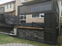Renovations, handyman, home repair