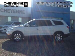 2012 Buick Enclave CXL   - Certified - $219.56 B/W