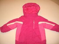 Children's Place 3-in-1 Winter Jacket $25 size 24 months