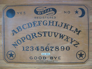 Wanted: Older Ouija Boards ~Wanted~ London Ontario image 1