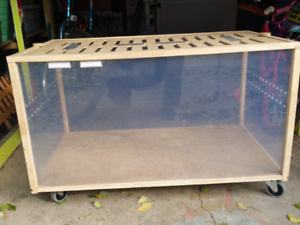 Large Guinea Pig/Gerbil or Hampster Cage
