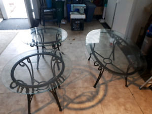 Living room Tables