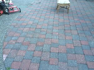 Pavers (Used) for sale