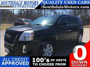 2010 GMC TERRAIN SLE-1 * POWER GROUP * REAR CAM * SAT RADIO SYST