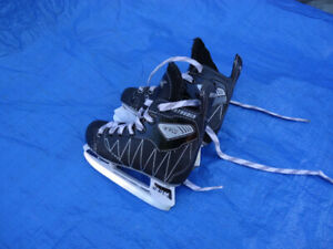 Kids CCM Hockey Skates
