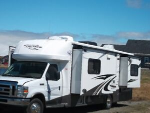 2008 BTouring Motorhome for sale