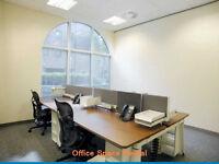 East London * Office Rental * PEPPER STREET - CANARY WHARF-E14