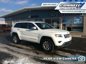 2014 Jeep Grand Cherokee .  - Leather Seats -  Bluetooth
