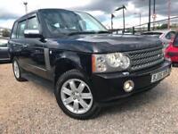 Land Rover Range Rover Td6 Vogue SE