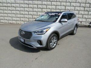 2018 HYUNDAI SANTA FE Luxury XL
