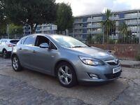 Vauxhall astra sri 1.7 cdti diesel
