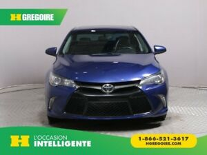 2015 Toyota Camry XSE AUTO A/C CUIR TOIT NAV CAM RECUL