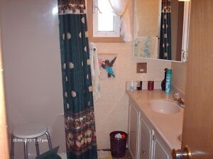 Double Wide Mobile home for sale - must be moved Regina Regina Area image 9