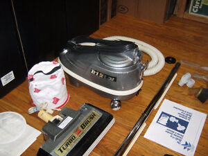 TRISTAR DXL SILVER BULLET VACUUM PRO REFURB CLEANS LIKE NEW