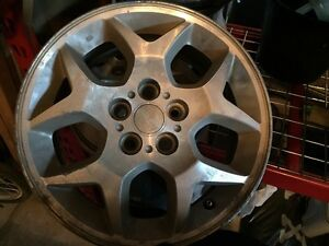4 take off rims