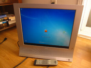"SONY MFM-HT95 19""LCD Monitor with TV Tuner"