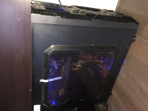 Pc gaming  nego