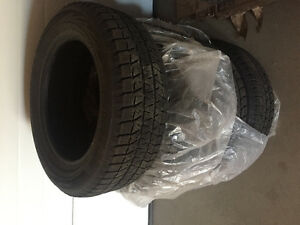 Sell winter tires