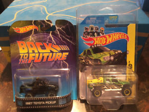 Hotwheels super treasure hunt/retro Entertainment